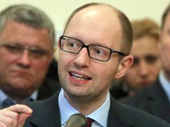 Яценюк: Раньше Путин мочил террористов в сортирах, а теперь экспортирует их в Украину