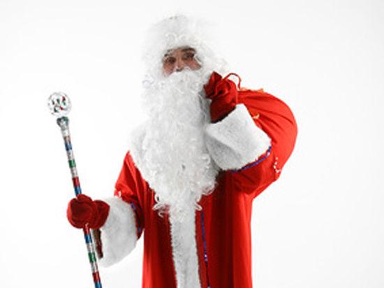 Дед Мороз не пережил корпоратив