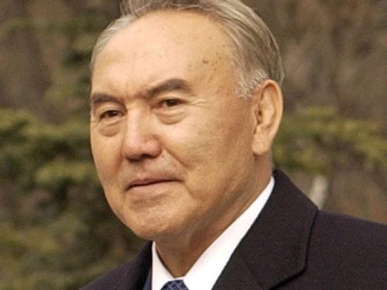 Назарбаев: Казахстан может быть переименован в «Казах Ели»