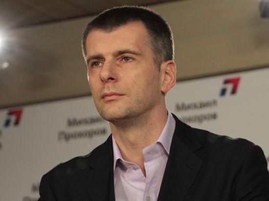 Прохоров оставит биатлон