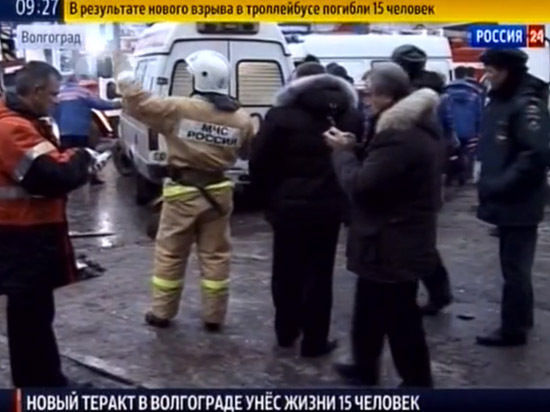 Новогодняя ночь стала для россиян днем народного единства