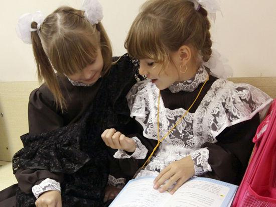 Форменное безобразие: школьников оденут одинаково