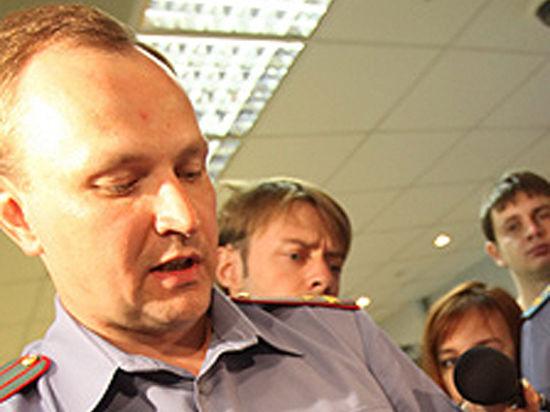 Главного борца с коррупцией уволили из-за коррупционного скандала?