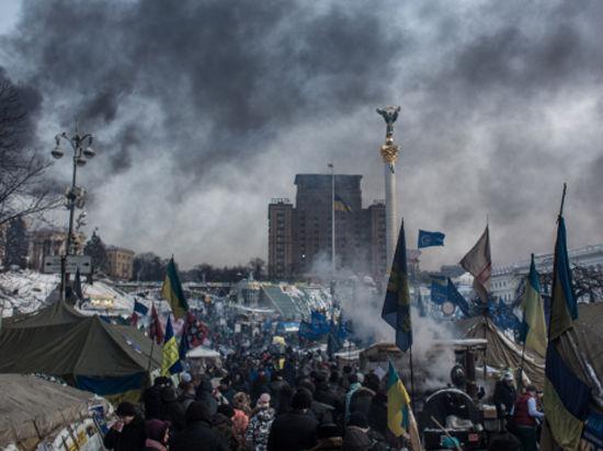 Прецедент Украины