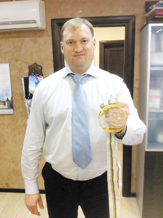 ЕвГений места. Как Редькин стал олимпийским чемпионом-1992