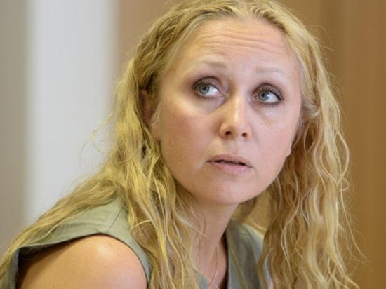 Адвокат «Пусси Райот» не явилась в суд, потому что родила дочь