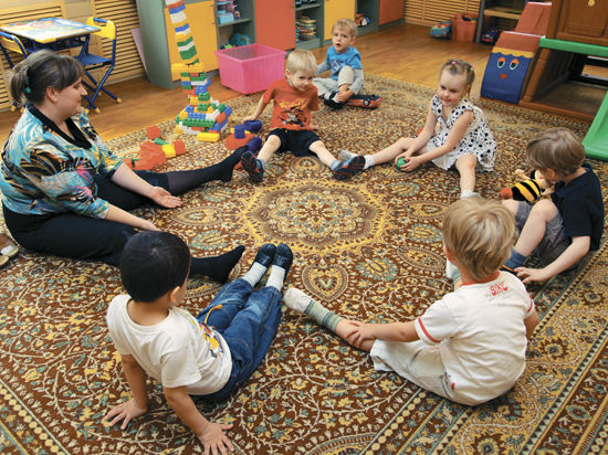 Красногорские родители заплатят больше