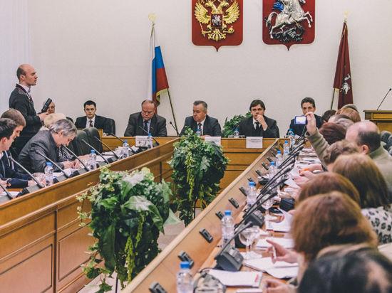 Выборы в Мосгордуму вызвали недовольство оппозиции, еще не начавшись