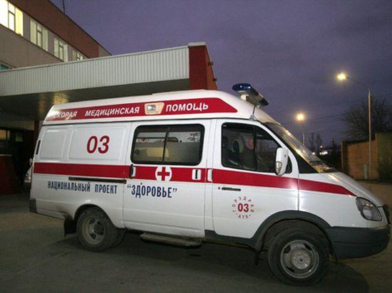 Пьяный в Воронеже сбил 15 человек