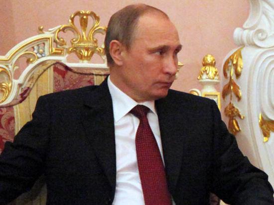 Путин дал Украине $15 млрд и скидку на газ