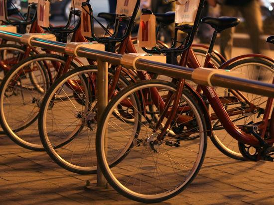 Троллейбусы на Бульварном кольце плавно уступят место велосипедам