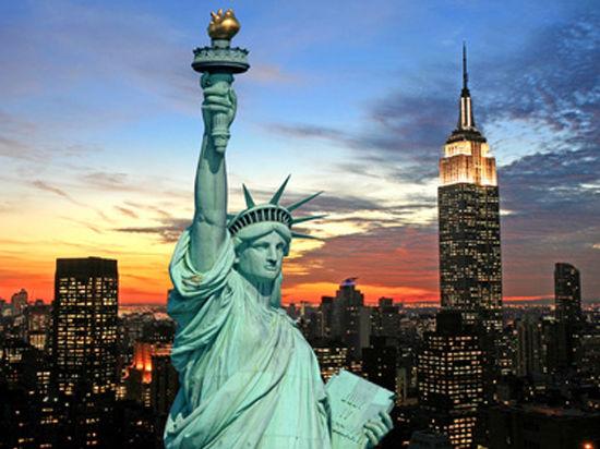 Америка-2013: маразм крепчал