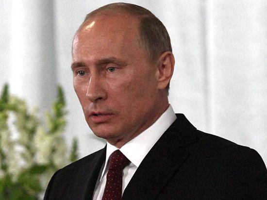 Владимир Путин дал Украине еще месяц