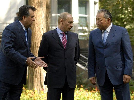 ОДКБ не обсуждал Украину