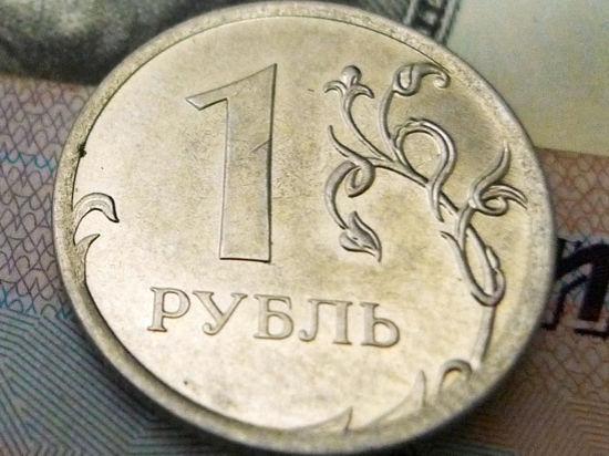 Рубль пал низко, как никогда
