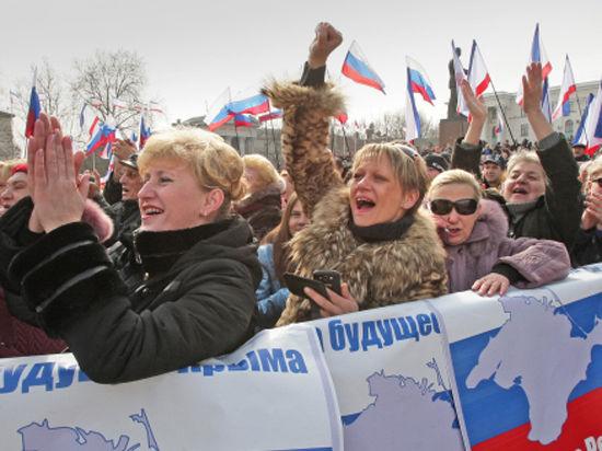Референдум в Крыму пройдет под наблюдением 9 российских сенаторов