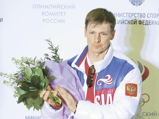 Самый спортивный район России— Дмитровский!