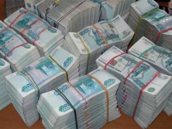 Замороженные пенсии россиян будут потрачены на Крым