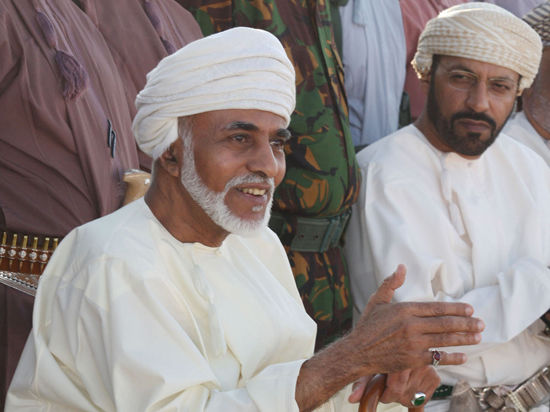 Знамя перемен: как сегодня живет Султанат Оман