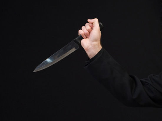 Житель Мытищ убил полицейского ударом ножа в сердце