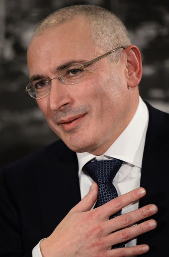 Личное банкротство вернет Ходорковского в Россию?