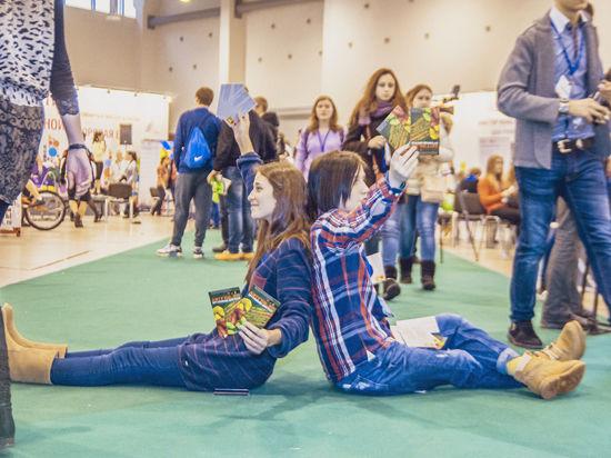 Жириновский до молодежи не дотянул