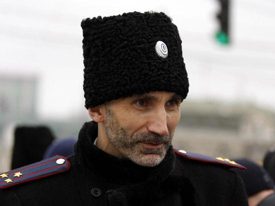 Российские казаки готовы приструнить разбушевавшихся украинцев