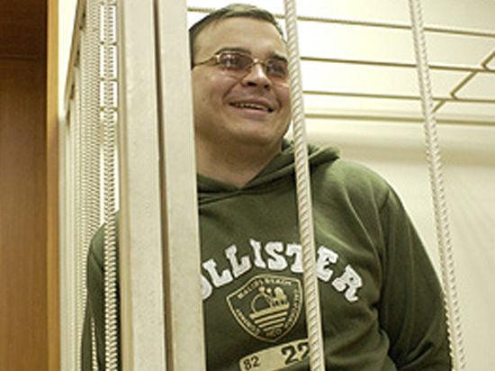 Националист Марцинкевич протестует в СИЗО: Тесак грозит бессрочной голодовкой