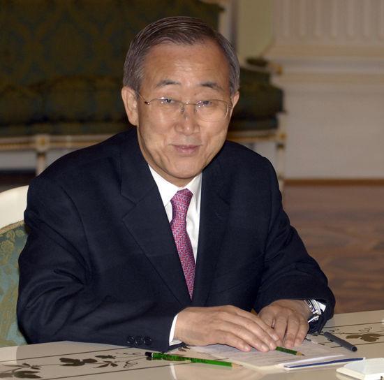 Россия способна заблокировать вСовбезе ООН отправку миротворцев