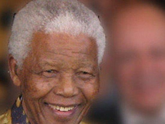 Нобелевский лауреат и борец против апартеида скончался на 96-м году жизни