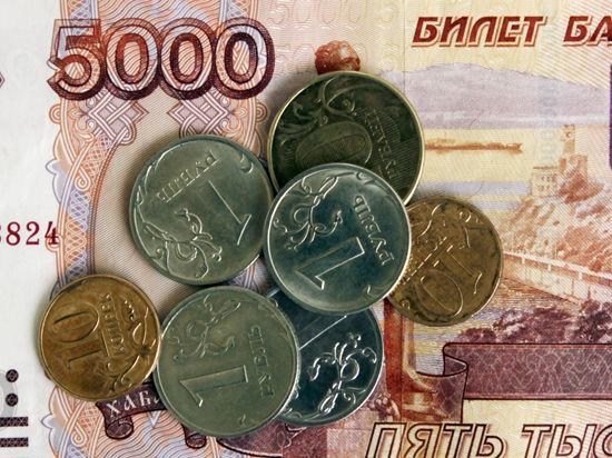 Долги регионов достигли 2 триллионов рублей