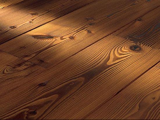 Террасная доска из экзотических пород дерева