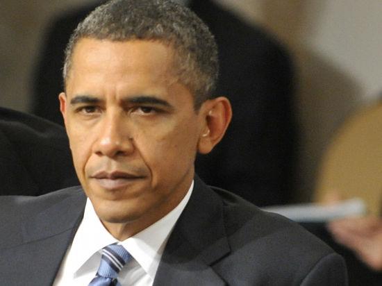 Китай требует отменить встречу Барака Обамы с Далай-Ламой