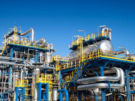 Британия будет покупать российский газ несмотря на санкции