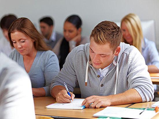 Крымским студентам не дадут доучиться в украинских вузах?