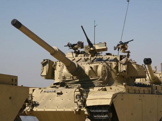 Израиль нанес ответный удар по территории Ливана