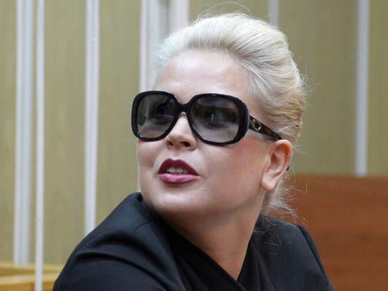«Малоценную бижутерию» Евгении Васильевой оценили в 127 миллионов