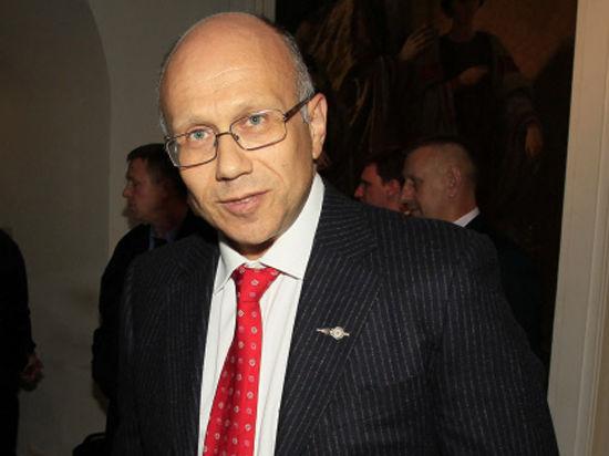 Бывший Гендиректор «Эха Москвы»: «Без работы не останусь!»