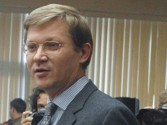 Логика двух Владимиров: Рыжков ответил Путину про Болотную