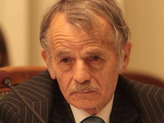 Мустафа Джемилев: Крымские татары запланировали свой референдум по статусу Крыма