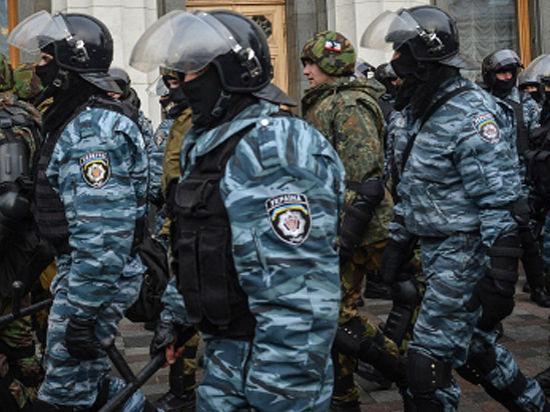 Украинский протест двинулся по областям