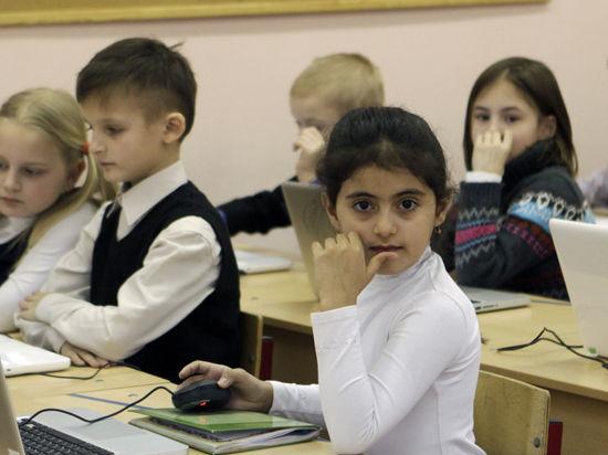 Социологи решили влезть в шкуру пятиклассников