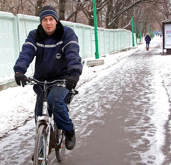Провоз велосипедов в Москве сделают бесплатным