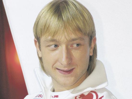 Плющенко еще не в сборной