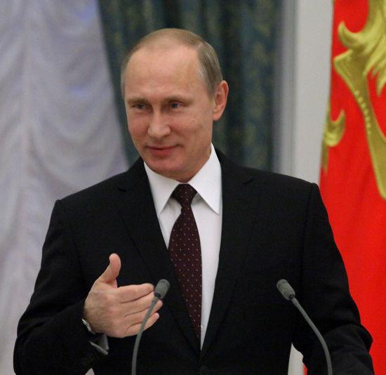 Путин-суперстар: россияне не видят альтернатив президенту