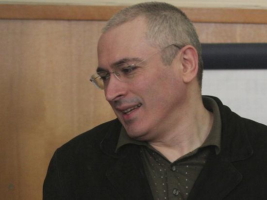Ходорковский хочет остаться на ПМЖ в Швейцарии