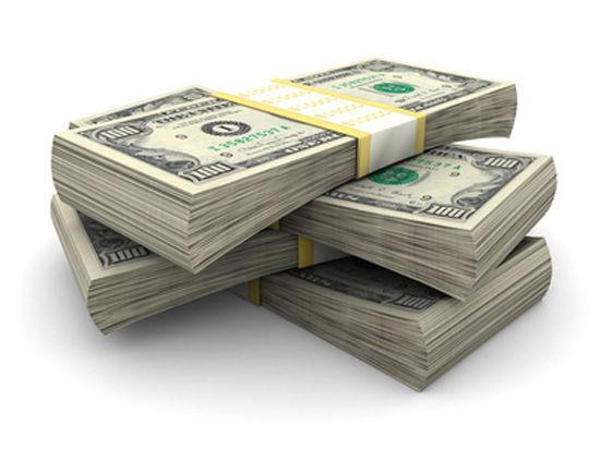 РФ могла вывести средства со счетов ФРС