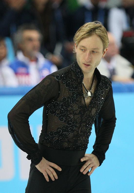 Плющенко пошел на индивидуальные соревнования по настоянию федерации