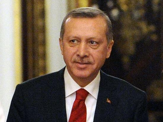 Выборы в Турции показали силу Эрдогана
