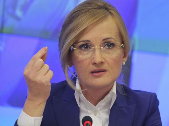 Депутат Яровая и мигранты: новый законопроект о «невъезде в Россию»